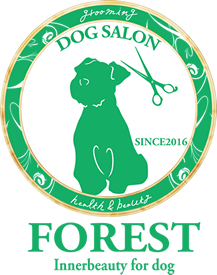 DOG SALON FOREST