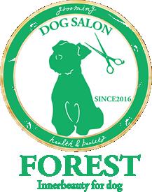 DOG SALON FOREST